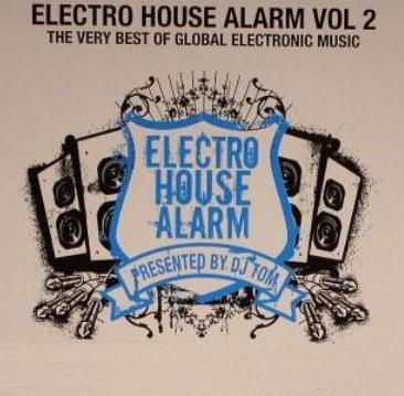 Electro House Alarm Vol2 2CD (2008)