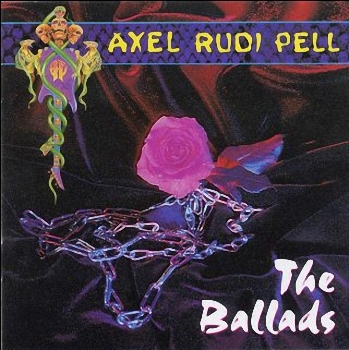 Axel Rudi Pell - The Ballads  (1993)