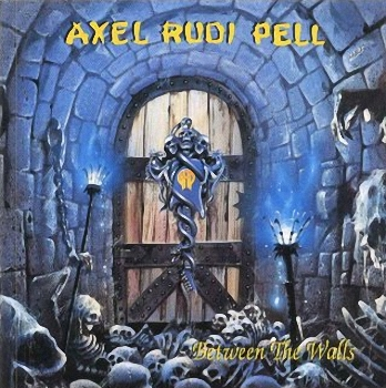 Axel Rudi Pell - Between The Walls  (1994)