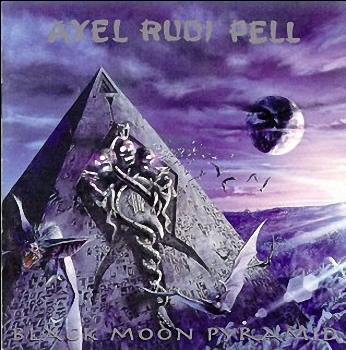 Axel Rudi Pell - Black Moon Pyramid  (1996)