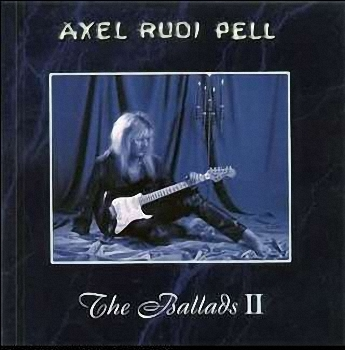 Axel Rudi Pell - The Ballads II   (1999)