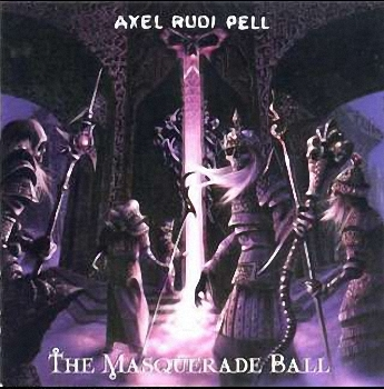 Axel Rudi Pell - The Masquerade Ball  (2000)