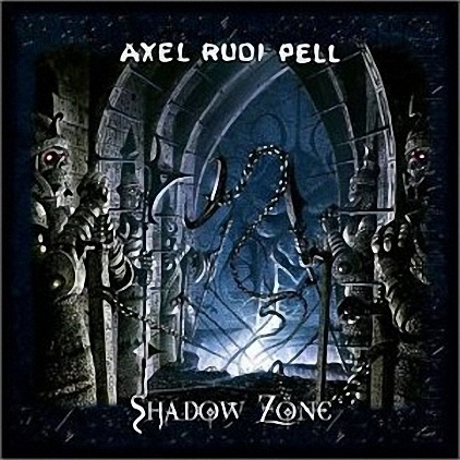 Axel Rudi Pell - Shadow Zone  (2002)