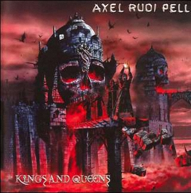 Axel Rudi Pell - Kings And Queens  (2004)