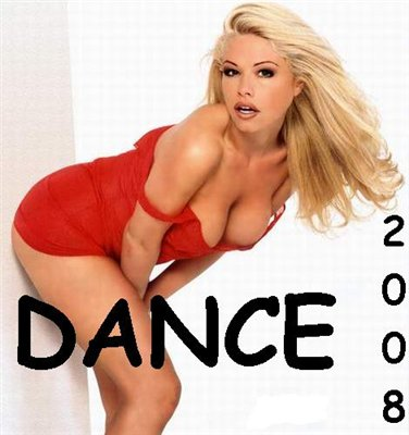 VA-Dance 2008 (3CD) 2008