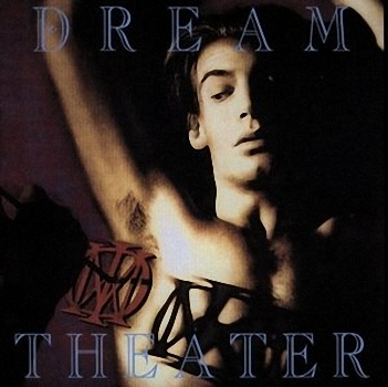 Dream Theater- When Dream And Day Unite  (1989)