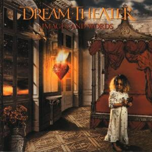 Dream Theater - Images And Words  (1992)