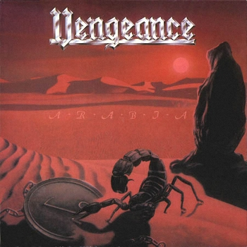 Vengeance - Arabia  (1989)