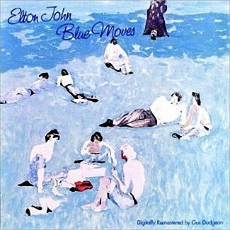 Elton John - Blue Moves  (1976)