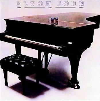 Elton John - Here & There (Live)  (1976)