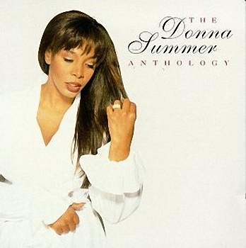 Donna Summer - The Donna Summer Anthology  (1993)