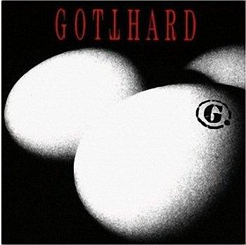Gotthard - G   (1996)