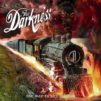 The Darkness - One Way Ticket To Hell...And Back (2005)