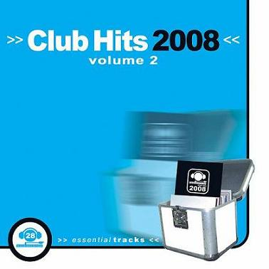 VA-Club Hits 2008 Vol. 2 (2008)