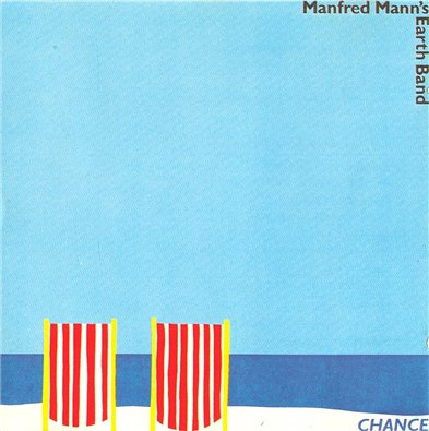 Manfred Mann's Earth Band - Chance (1980)
