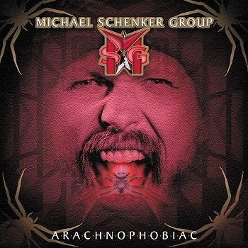 Michael Schenker Group - Arachnophobiac (2003)
