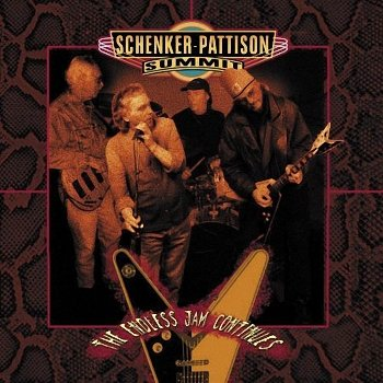 Schenker-Pattison Summit - The Endless Jam Continues (2005)
