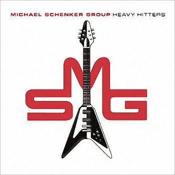 Michael Schenker Group - Heavy Hitters  (2005)