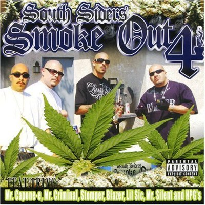 South Siders Smoke Out 4 (2008)
