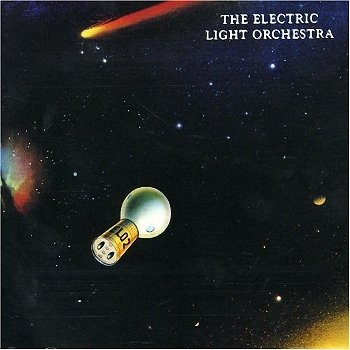 Electric Light Orchestra - Electric Light Orchestra-II (1973)