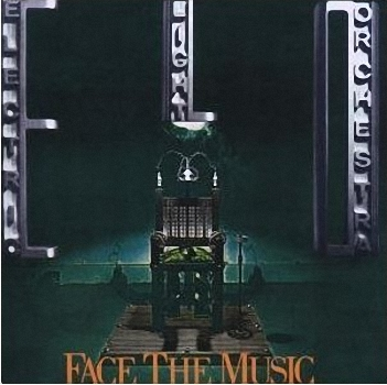 Electric Light Orchestra - Face The Music  (1975)