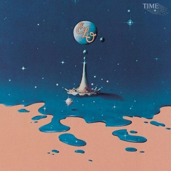 Electric Light Orchestra - Time  (1981)