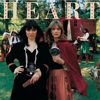 Heart - Little Queen  (1977)