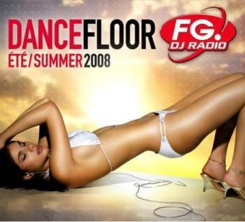 VA-Dancefloor FG Summer (2008)