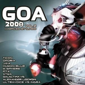 VA-Goa 2008 Vol.2 (2008)