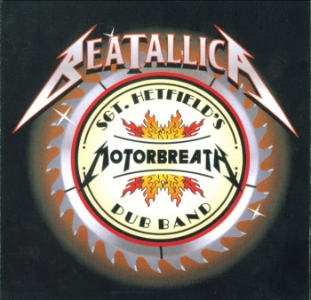 Beatallica - Sgt. Hetfield's Motorbreath Pub Band (2007)
