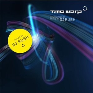 VA-Time Warp Compilation 2008. Mixed By Dj Rush (2CD)