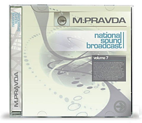 M.PRAVDA - National Sound Broadcast Vol.7 (2008)