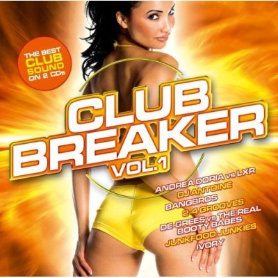 Club Breaker Vol 1