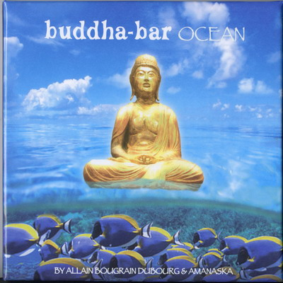 VA - Buddha Bar - Ocean [2CD] 2008