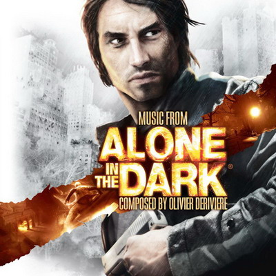OST Alone In The Dark: Music From The Video Game ( 2008 )