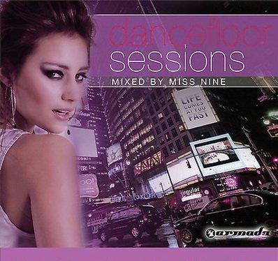 VA-Dancefloor Sessions Vol.2(Mixed By Miss Nine) (2008)