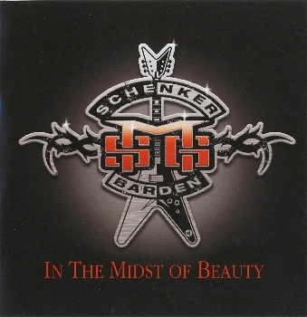 Michael Schenker Group - In The Midst Of Beauty (2008)