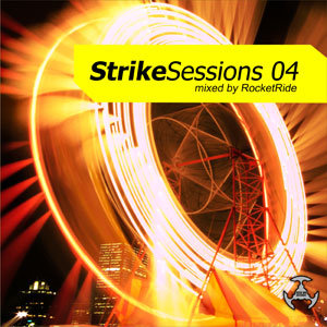 VA-Strike Sessions vol.4 mixed by RocketRide (2008)