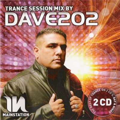 VA-Mainstation Trance Session 2008 (Mix by Dave202)