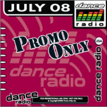 VA-Promo Only Dance Radio July  2008