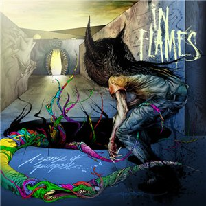 In Flames - A Sense of Purpose (2008)