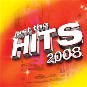 VA-Just The Hits 2008