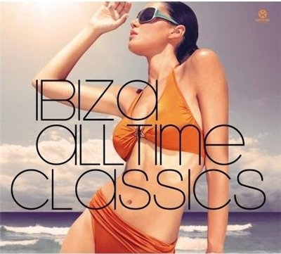 VA-Kontor � Ibiza All Time Classics (2008)