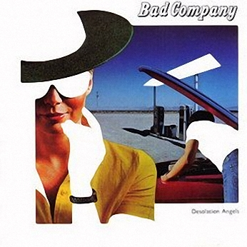 Bad Company - Desolation Angels (1979)
