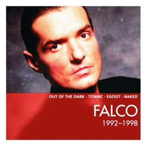 Falco - The Essential [1992-1998]