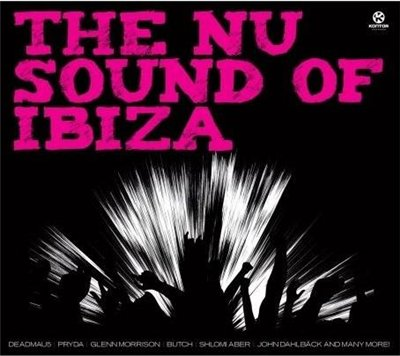 Kontor - The Nu Sound Of Ibiza  (2008)
