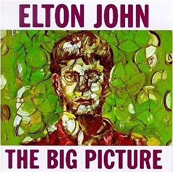 Elton John - The Big Picture  (1997)
