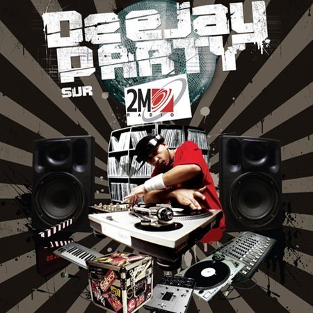 Dee Jay Party vol.37 (2008)