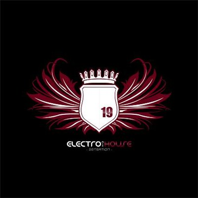 VA-Electronic House Sensation Vol. 19 (2008)