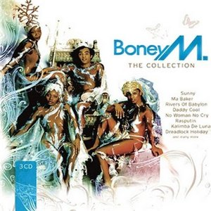 Boney M. - The Collection (3CD)